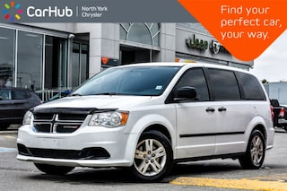 2016 Dodge Grand Caravan CanadaValuePackage|7-Seater|Keyless_Entry|A/C|Crui Van
