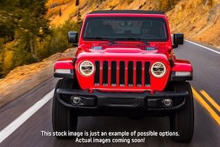 2021 Jeep Wrangler Sahara| 2.0 Turbo|LED Lighting|Navi|Safety Grp SUV