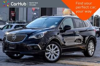 2017 Buick Envision Premium II Driver.Confidence.Pkg Pano_Sunroof! Hea SUV