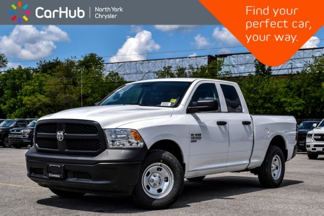 New 2019 Ram 1500 Classic ST|New Car|Backup_Cam| Power_Windows|AM/FM_Radio| Truck in Bolton, ON