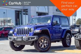 2020 Jeep Wrangler Rubicon|4X4|BackupCam|Nav|RemoteStart|HeatFrontSea SUV