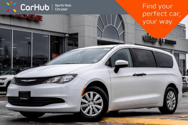 2019 Chrysler Pacifica L|New Car|7-Seater|Backup_Cam|Keyless_Go|Bluetooth Van