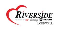 Riverside Chrysler Dodge Jeep Ram Ltd.
