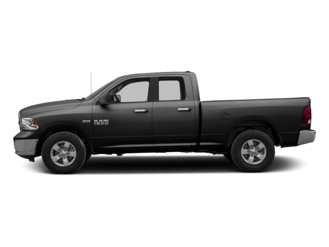 2016 Ram 1500 Outdoorsman Extended/Double Cab
