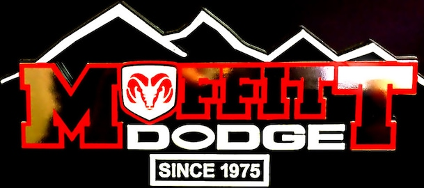 Moffitt Dodge Chrysler Ltd.