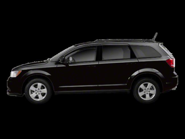 2012 Dodge Journey SXT SUV
