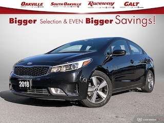 2018 Kia Forte LX | HEATED SEATS | BLUE-TOOTH | Sedan