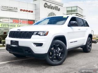 2019 Jeep Grand Cherokee Upland Edition SUV