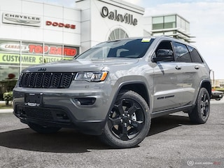 2019 Jeep Grand Cherokee Upland Edition SUV