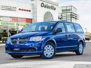 2019 Dodge Grand Caravan CVP | BACK UP CAMERA | 3RD ROW STOW N GO | Van