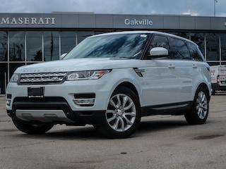 Used 2015 Land Rover Range Rover V6 HSE *$339 bi Weekly With $10k Down* SALWR2VF1FA612647 in Oakville, Ontario