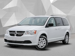 2019 Dodge Grand Caravan 35th Anniversary 35th Anniversary 2WD