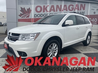 2015 Dodge Journey SXT FWD  SXT
