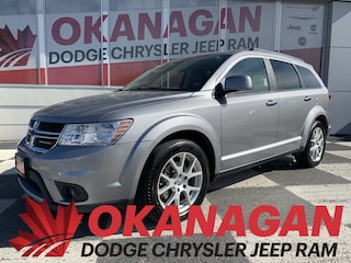 2016 Dodge Journey R/T AWD  R/T