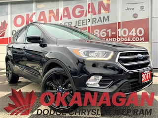 2017 Ford Escape SE 4WD  SE