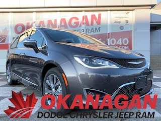 2020 Chrysler Pacifica Limited 35th Anniversary Limited 35th Anniversary 2WD *Ltd Avail*