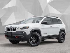 2019 Jeep New Cherokee Trailhawk SUV
