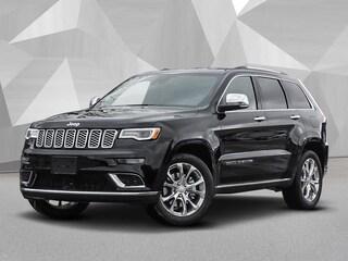 2020 Jeep Grand Cherokee Summit Summit 4x4