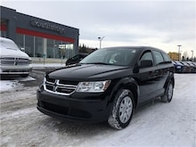 2017 Dodge Journey CVP VUS