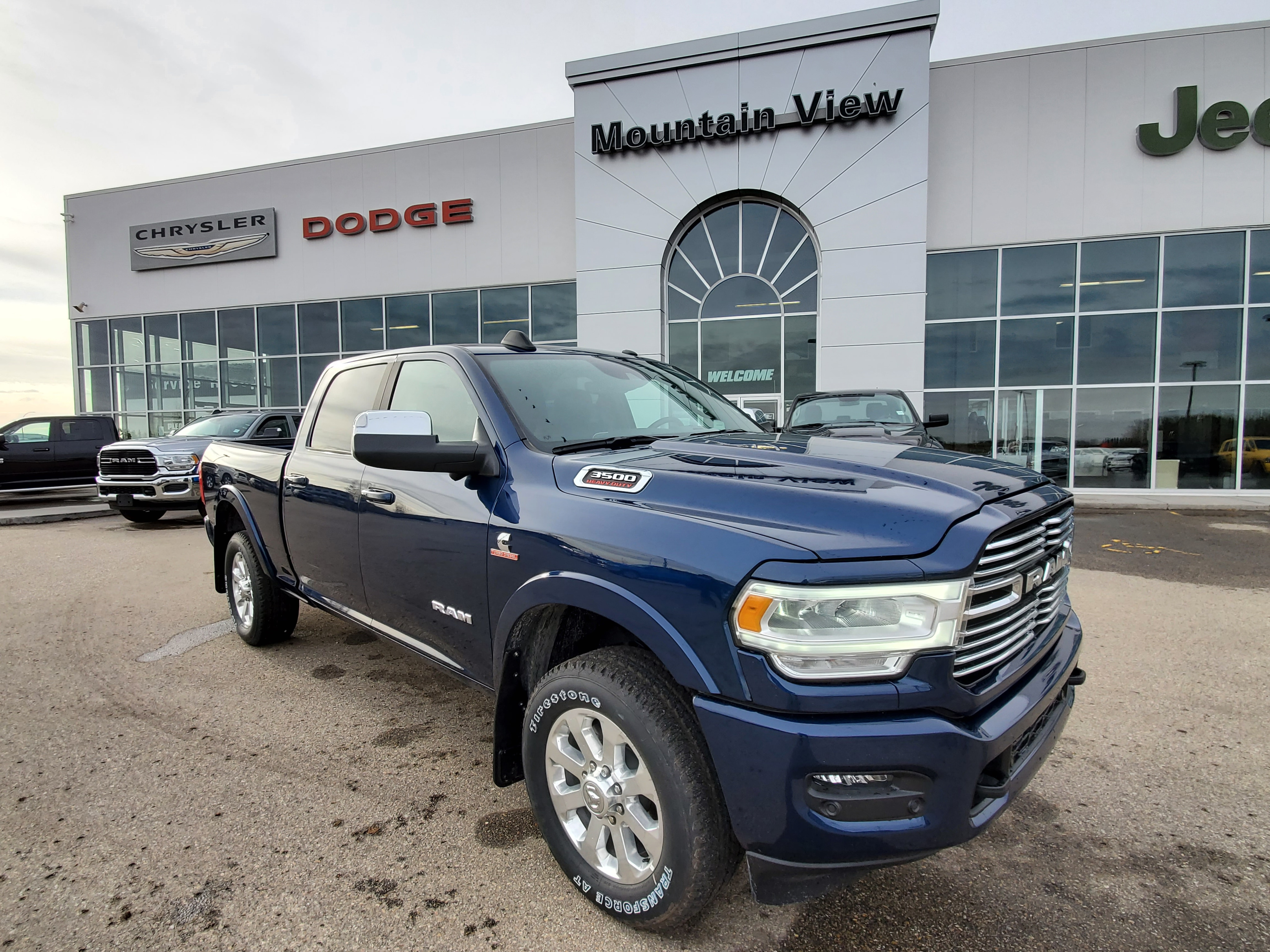 New Dodge Ram Jeep For Sale Olds Red Deer Calgary Ab