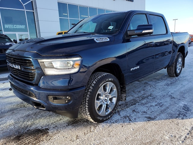 New Dodge Pickup Trucks >> New Dodge Ram Jeep For Sale Olds Red Deer Calgary Ab