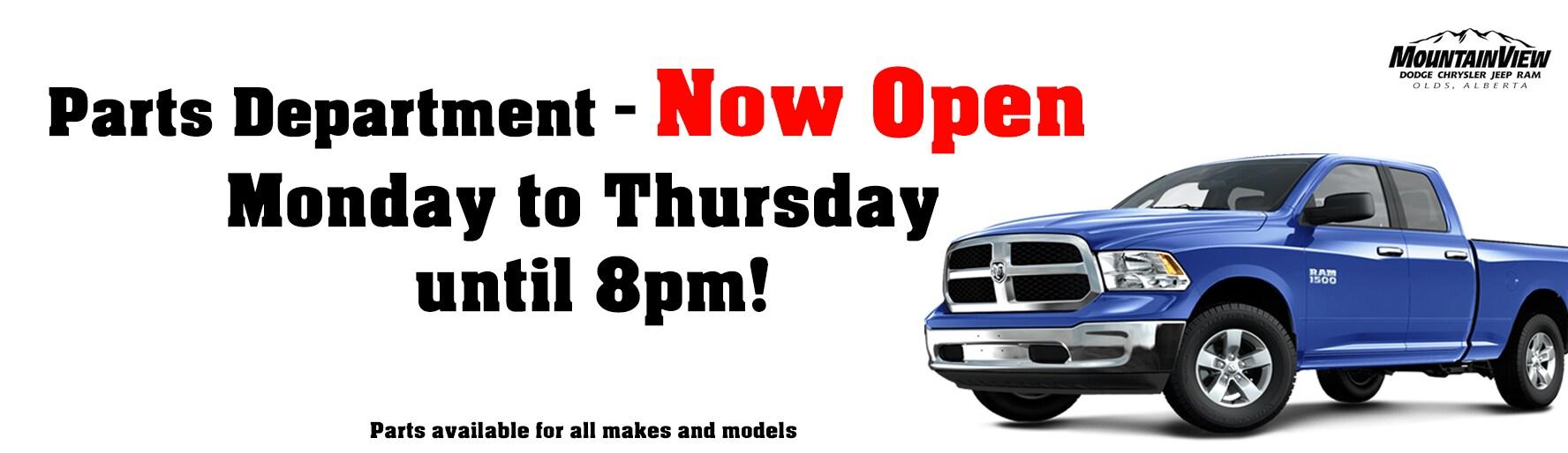 service ram and northland for promo sale dealer chrysler in dodge parts jeep disclaimer mopar vehicles htm prince