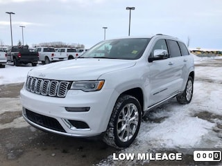 2019 Jeep Grand Cherokee Summit - Navigation SUV