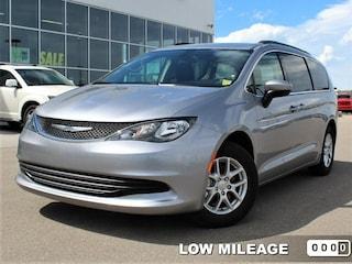 2017 Chrysler Pacifica LX - Bluetooth - Low Mileage Van