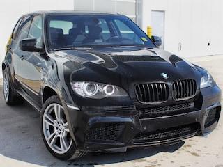 2012 BMW X5 M 4DR AWD SUV
