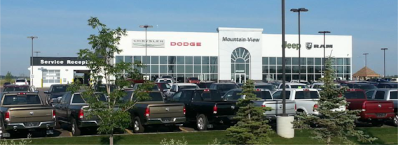 Mountain View Dodge >> Employment Apply Now Mountain View Dodge Jeep Ram Alberta