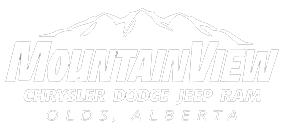 Mountain View Chrysler Dodge Jeep Ram