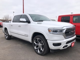 2019 Ram 1500 Limited**Leather**12 Inch Screen**Panoramic Roof** Truck
