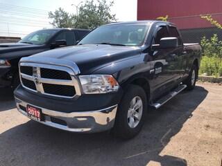 2016 Ram 1500 SXT**Quad CAB**5.7L**V8**Hemi**40/20/40 Bench Seat Truck