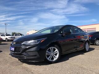 2018 Chevrolet Cruze LT**Sunroof**Bluetooth**Back UP Camera**Blind Spot Sedan