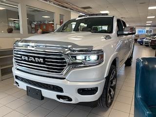 2021 Ram 1500 Limited Longhorn 4x4 Crew Cab 144.5 in. WB