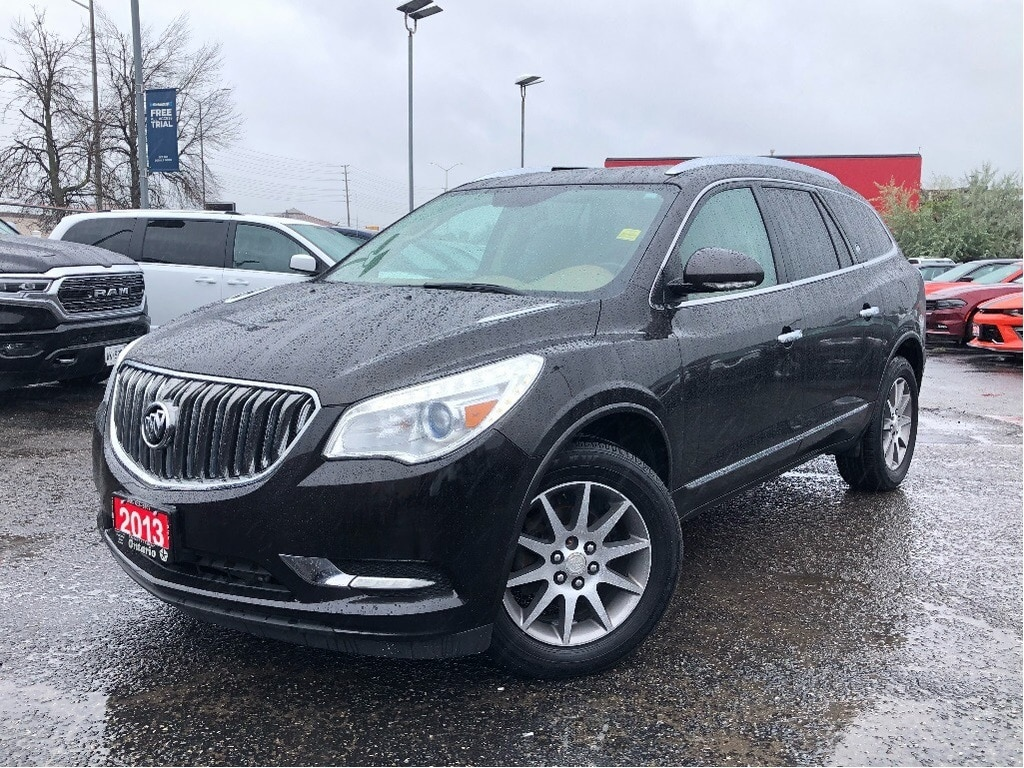 2013 Buick Enclave Leather**Touchscreen**Bluetooth**Back UP Camera** SUV