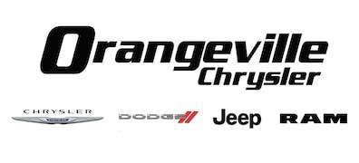 Orangeville Chrysler Limited