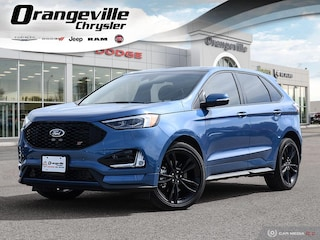 2019 Ford Edge ST, AWD, Twin Turbo, Loaded, ALL Upgrades! SUV