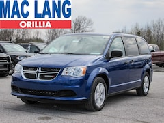 2019 Dodge Grand Caravan CVP/SXT Van