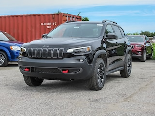 2019 Jeep Cherokee Trailhawk VUS