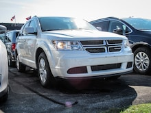 2017 Dodge Journey SE Plus VUS