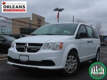 2019 Dodge Grand Caravan CVP/SXT Minivan/Van
