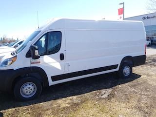 2020 Ram ProMaster 3500 High Roof Extended 159 in. WB Van Extended Cargo Van