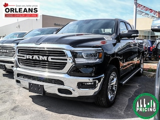 2019 Ram 1500 Big Horn (text us at 613-777-1899) Truck Quad Cab