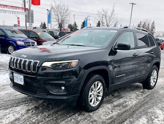 2019 Jeep Cherokee NORTH 4X4 (text us at 613-777-1899) SUV