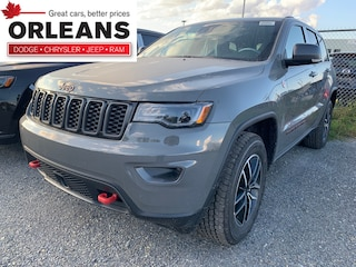 2020 Jeep Grand Cherokee Trailhawk SUV