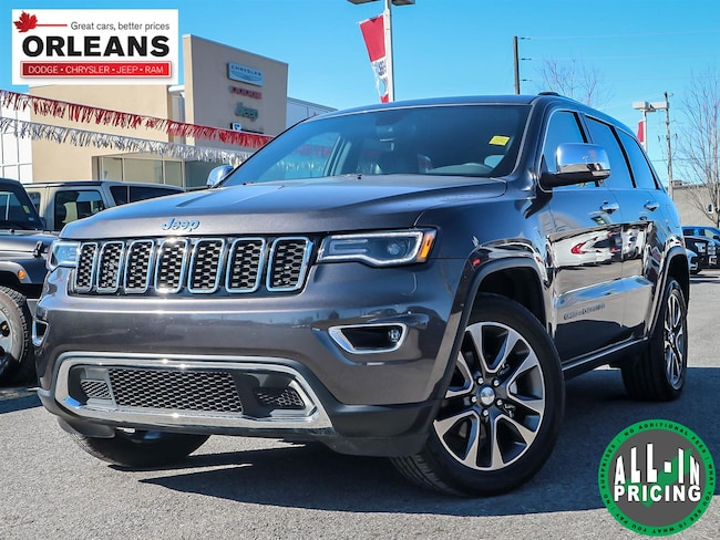 2018 Jeep Grand Cherokee Nice Unit!! SUV