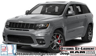 2018 Jeep Grand Cherokee SRT