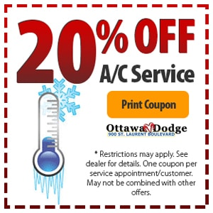 Why does my Air Condition not Blow Cold Air | Ottawa A/C