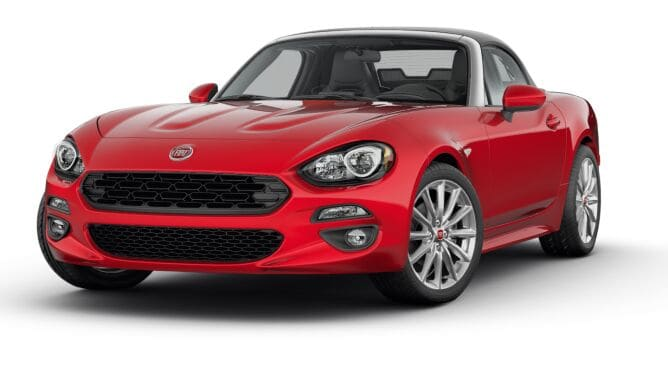 2017 fiat 124 spider for sale in ottawa on canada. Black Bedroom Furniture Sets. Home Design Ideas